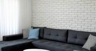 קיר בריקים לסלון – כמה זה יעלה לכם? וגם תמונות מרהיבות להשראה!